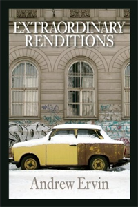 Extraordinary Renditions Cover